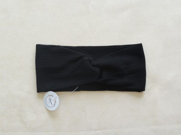soft headband Shaina style hair accessories